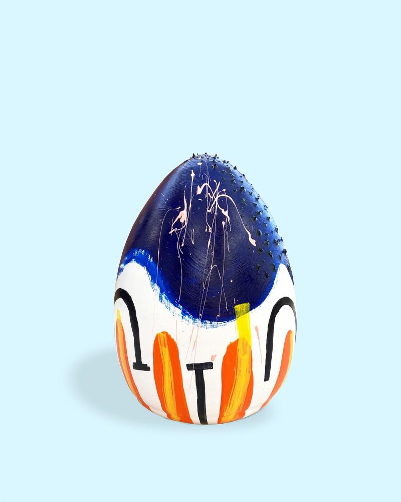 Egg #6