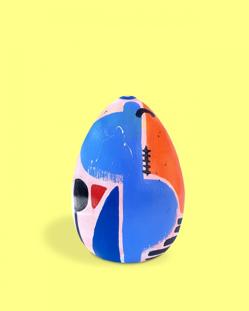 Egg #5